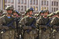 Репетиция парада Победы в Туле, Фото: 14