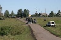 13 лет назад над Тульской областью террористы взорвали самолет «Москва - Волгоград», Фото: 1