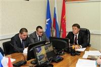 Жители области пожаловались Владимиру Груздеву на плохие дороги и проблемы ЖКХ, Фото: 3