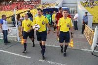 «Энергомаш» Белгород - «Арсенал-2» Тула - 2:2., Фото: 12