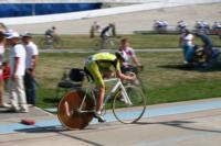 Всероссийские соревнования по велоспорту на треке. 17 июля 2014, Фото: 42