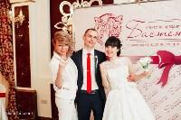 Готовимся к свадьбе: одежда, украшение праздника, музыка и цветы, Фото: 14