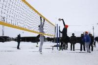 TulaOpen волейбол на снегу, Фото: 14