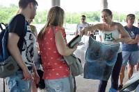 В тульском «Макси» прошел благотворительный фестиваль помощи животным, Фото: 42