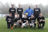 Прошел первый матч в турнире по мини-футболу на Кубок «Слободы», Фото: 4