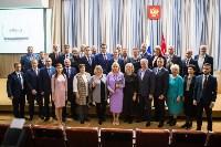 Тульская городская Дума шестого созыва начала свою работу, Фото: 87