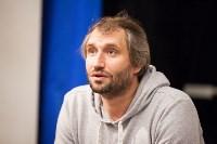 Юрий Быков в Ясной Поляне, 31.10.2015, Фото: 58
