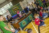 Детский брейк-данс чемпионат YOUNG STAR BATTLE в Туле, Фото: 7