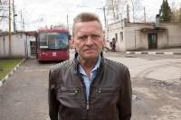 Конкурс водителей троллейбусов, Фото: 102