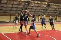Подготовка баскетбольной «Кобры» к сезону, Фото: 41