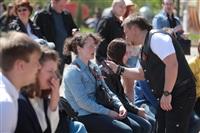 В Туле ветеранов развлекали рок-исполнители, Фото: 42
