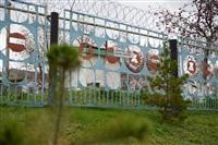 Белевский тюремный замок, Фото: 10