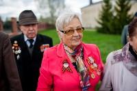 Экскурсия в прошлое: военно-исторический тур для ветеранов, Фото: 118