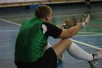 Чемпионат Тулы по мини-футболу среди любительских команд. 16-17 ноября, Фото: 7