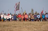 На Куликовом поле с размахом отметили 638-ю годовщину битвы, Фото: 95