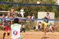 Пляжный волейбол в Барсуках, Фото: 148
