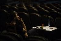 Репетиция в Тульском академическом театре драмы, Фото: 21