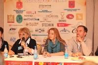 Пресс-конференция, Фото: 20