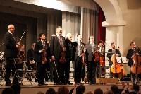 «Виртуозы Москвы» выступили в Туле, Фото: 85