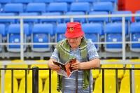 Арсенал - Торпедо Армавир. 21 июля 2015 года, Фото: 8