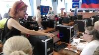 Тульский чемпионат по компьютерному многоборью среди пенсионеров, Фото: 8