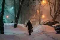 Тулу замело снегом, Фото: 37