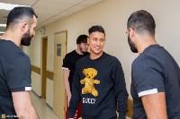 """Футболисты """"Арсенала"""" вышли из отпуска, Фото: 3"""