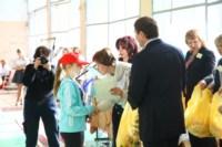 XIII областной спортивный праздник детей-инвалидов., Фото: 14