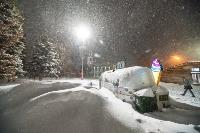 Тулу замело снегом, Фото: 73
