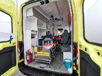 В Туле в ДТП со скорой пострадали три человека, Фото: 2