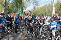 Большой велопробег. 1.05.2014, Фото: 61