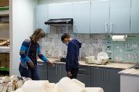 Новые кухни в Леруа Мерлен, Фото: 28