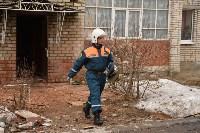 Взрыв в Ясногорске. 30 марта 2016 года, Фото: 31