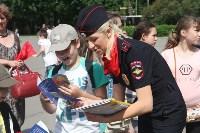 День защиты детей от Госавтоинспекции, Фото: 8