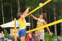 Финальный этап чемпионата Тульской области по пляжному волейболу, Фото: 62