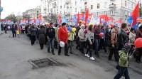 Первомайское шествие и митинг, Фото: 4