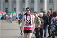 Лыжероллерный спринт. 1.05.2014, Фото: 11