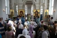 Колокольня Свято-Казанского храма в Туле обретет новый звук, Фото: 48