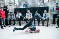 Соревнования по брейкдансу среди детей. 31.01.2015, Фото: 93