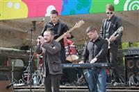 В Туле ветеранов развлекали рок-исполнители, Фото: 67