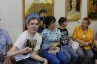 Выставка Владимира Тарунтаева, Фото: 9