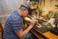 Тульский мастер-кукольник Юрий Фадеев, Фото: 53