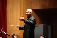 Государственный камерный оркестр «Виртуозы Москвы» в Туле., Фото: 35