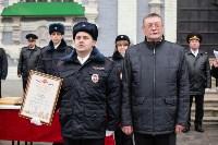 День полиции в Тульском кремле. 10 ноября 2015, Фото: 37
