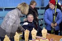 В Тульской области прошла «Лыжня Веденина-2019»: фоторепортаж, Фото: 2