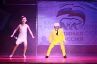 Мисс Тульская область - 2014, Фото: 342