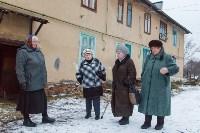 Аварийное жильё в пос. Социалистический Щёкинского района, Фото: 20