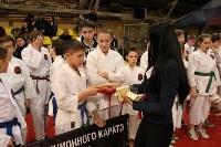 Чемпионат и первенство Тульской области по карате, Фото: 5