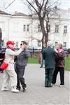 Оркестр в Кремлевском саду, Фото: 8