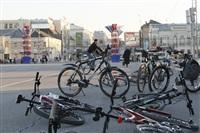 Велосветлячки в Туле. 29 марта 2014, Фото: 45
